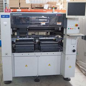 YG100R-275