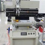 DER-3040C2P半自動錫膏印刷機