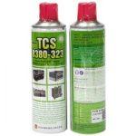 TCS 8380-323爐膛清潔劑
